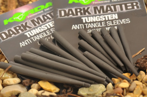 Tungsten Anti-Tangle Sleeves Nash Tackle New 2018